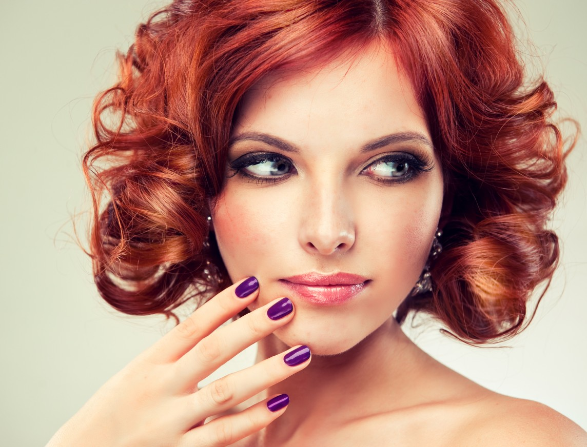 What is the Best Hair Color for Your Skin Tone
