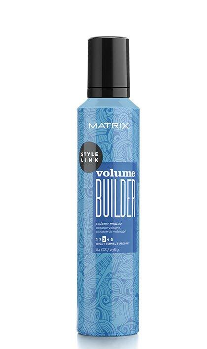 Volume Builder Mousse